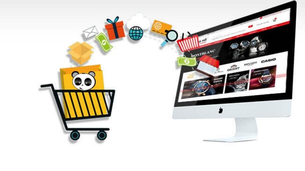 website bán hàng là gì