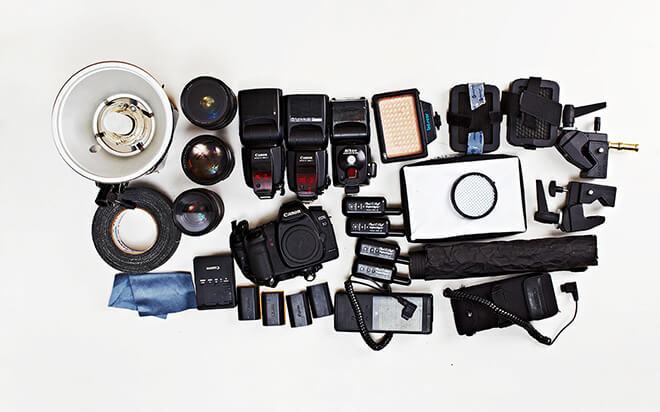 Đừng để yếu tố kỹ thuật ảnh hưởng đến bạn khi học nhiếp ảnh.