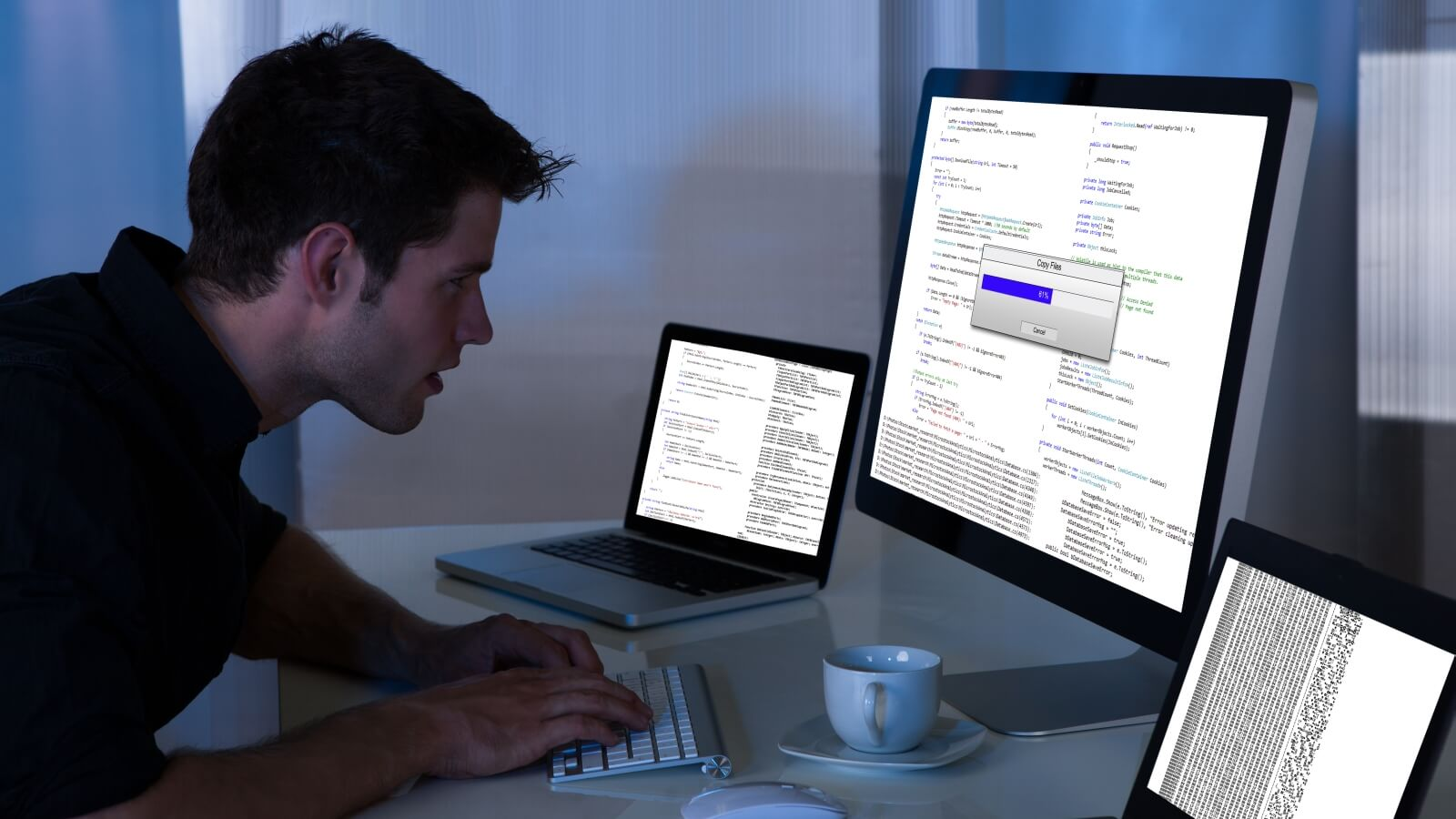 Đội ngũ nhân sự IT của bạn có thể thay thế cho giải pháp outsource wordpress không?