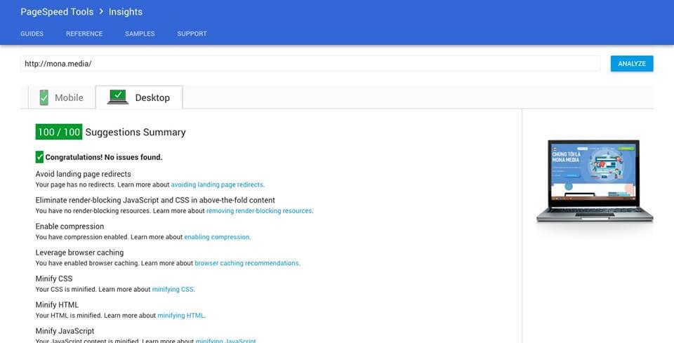 Sửa lỗi Prioritize visible content – tối ưu hoá điểm Google pagespeed Insight của website, tối ưu SEO