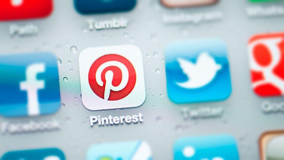 Pinterest là gì, mạng xã hội Pinterest, sử dụng Pinterest, sử dụng Pinterest hiệu quả, mạng xã hội Pinterest tiện ích, đặc trưng của mạng xã hội Pinterest