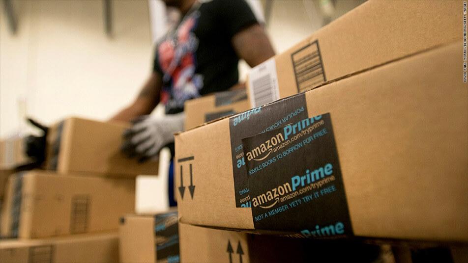 Amazon là gì? Amazon có sản phẩm đa dạng.