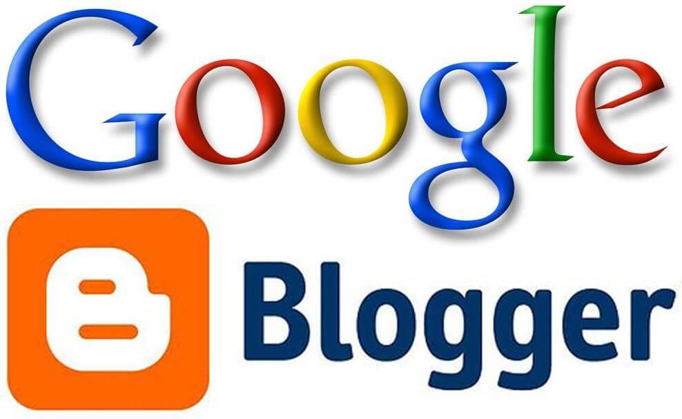 Blogger là gì? Blogger tích hợp với nhiều tính năng của Google.