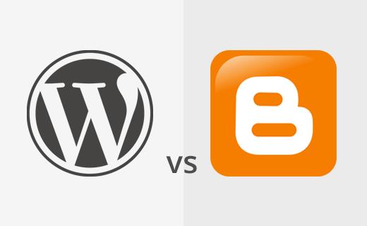 Blogger là gì? Blogger và WordPress
