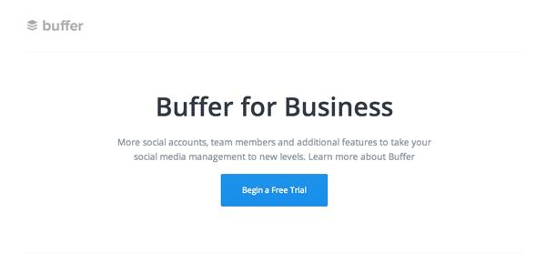Buffer là gì: Buffer có thể hỗ trợ cho công việc kinh doanh của bạn,