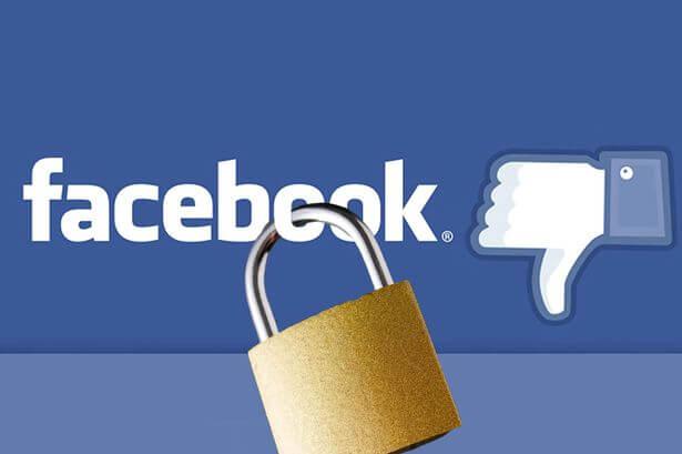Ẩn danh trên facebook - tối ưu riêng tư trên facebook