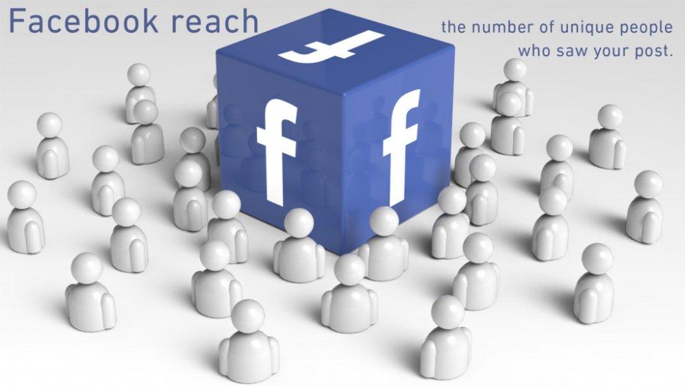 Facebook Reach là gì? – Thành phần không thể thiếu để đo lường hiệu quả chiến dịch marketing