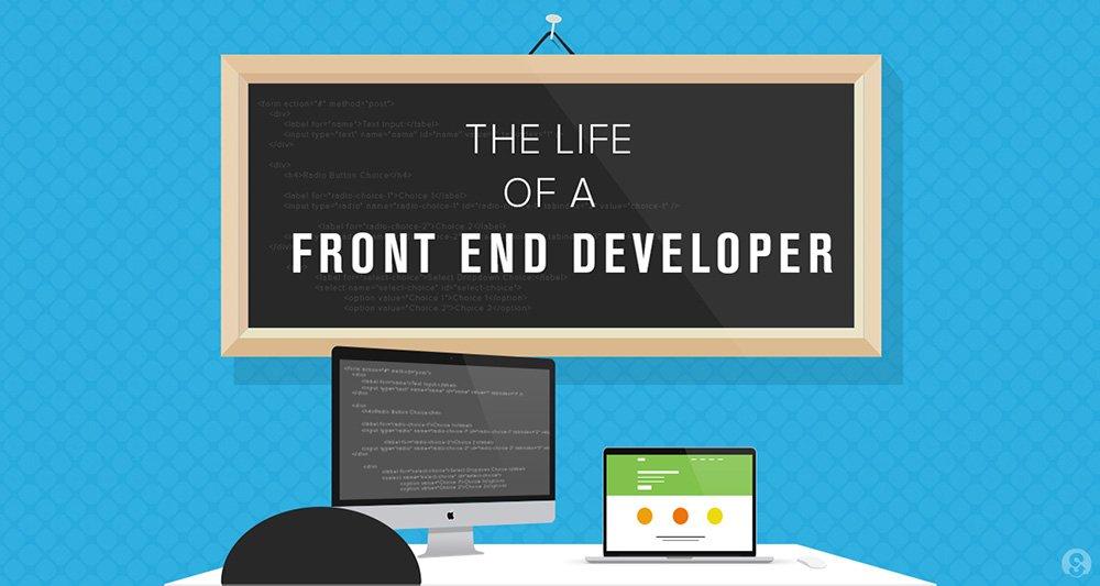 Tuyển dụng Front End Website Developer