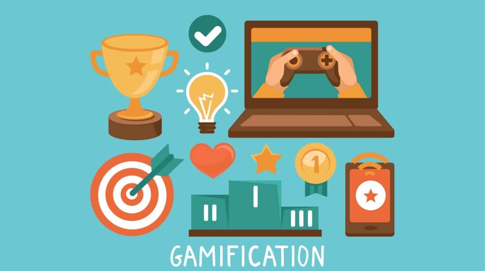 Weibo là gì - Weibo thu hút người dùng bằng gamification.