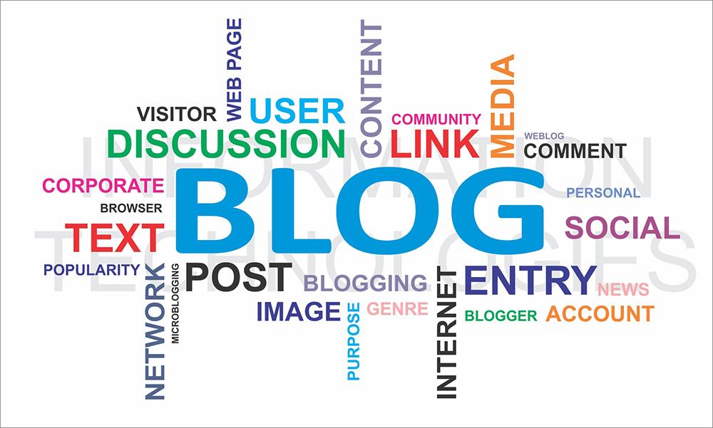 Website cá nhân, web blog