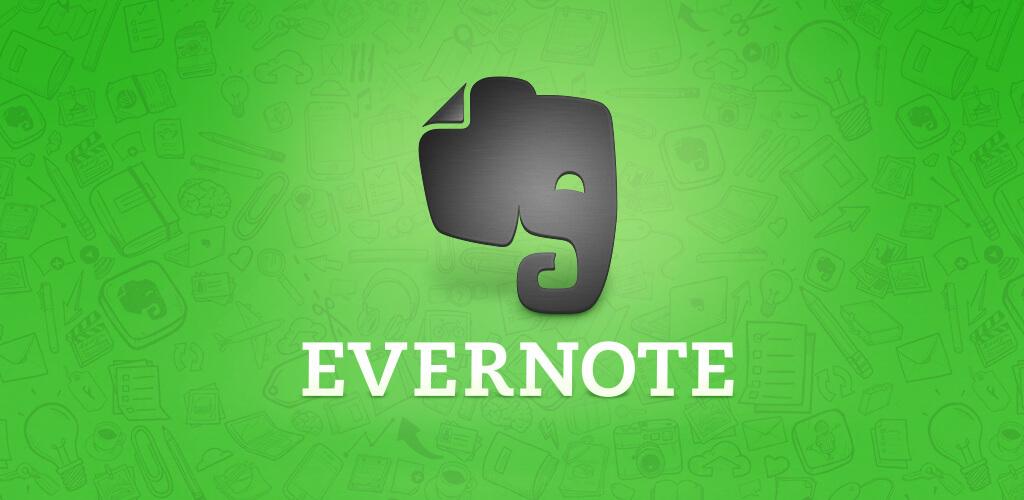 Evernote là gì, sử dụng Evernote, ứng dụng Evernote hiệu quả, phần mềm Evernote, thiết kế phần mềm, công ty lập trình chuyên nghiệp, Tìm kiếm thông tin, công nghệ, giao diện phần mềm Evernote