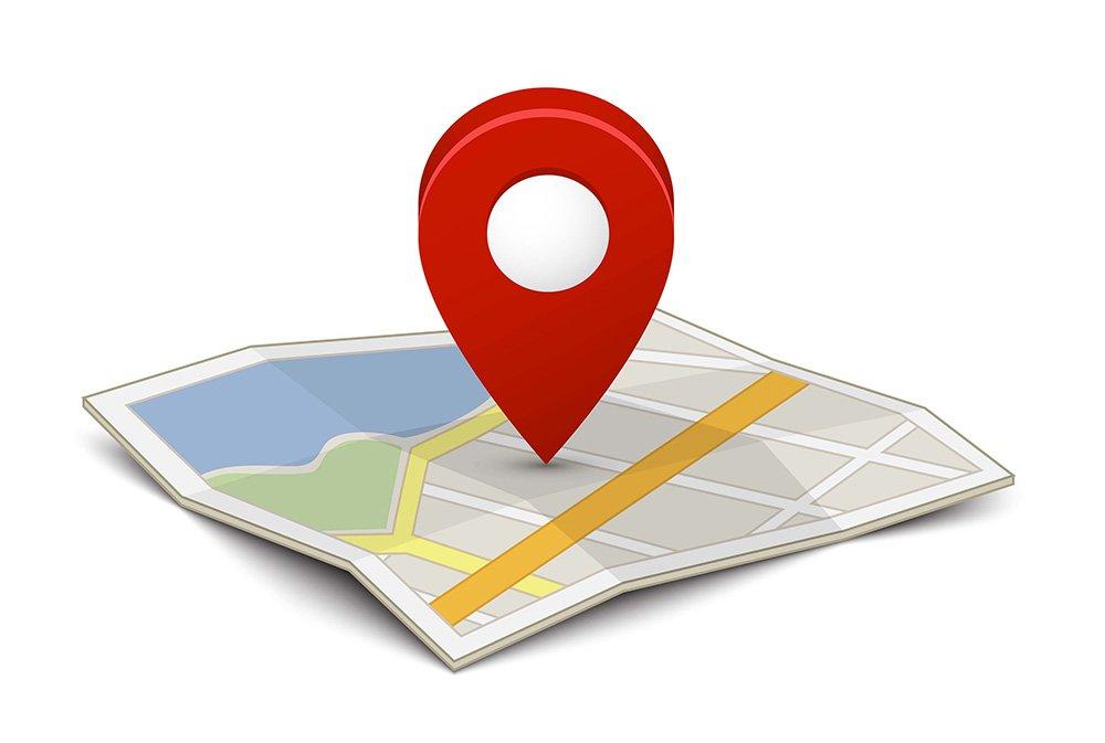 Đăng ký địa điểm trên Google Maps