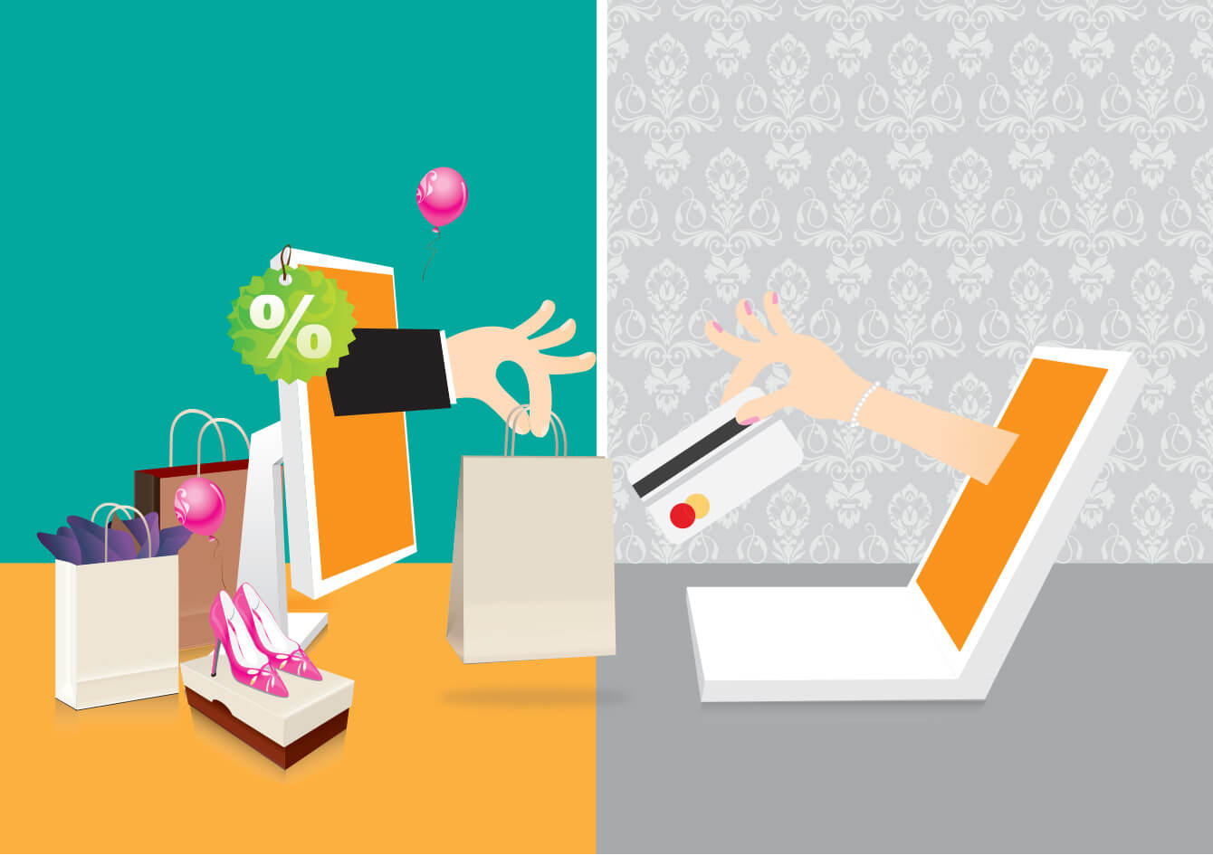 Làm SEO chuẩn cho website bán hàng