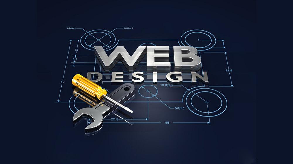 website design chuyên nghiệp