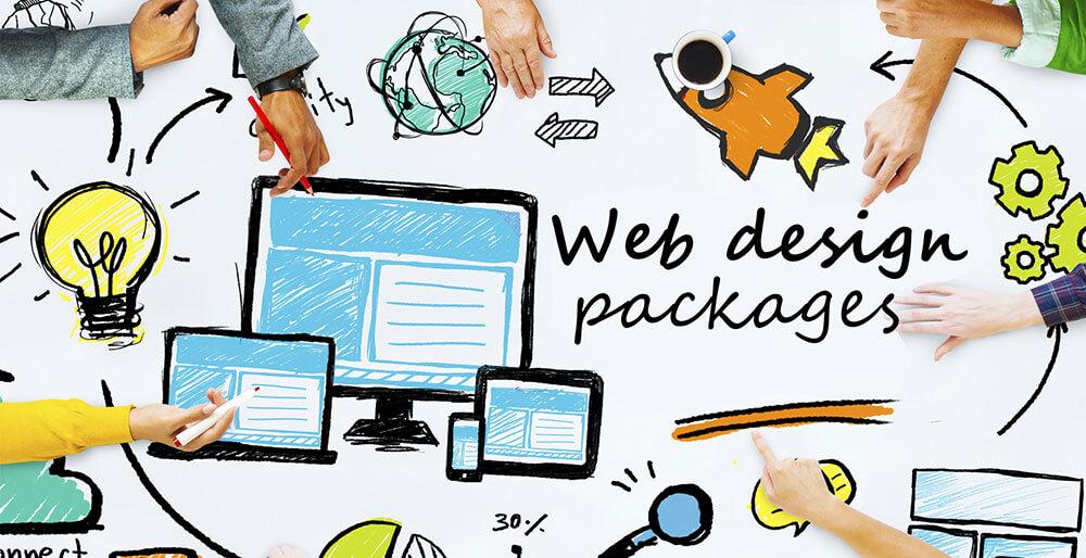 Gói thiết kế website tuyển sinh