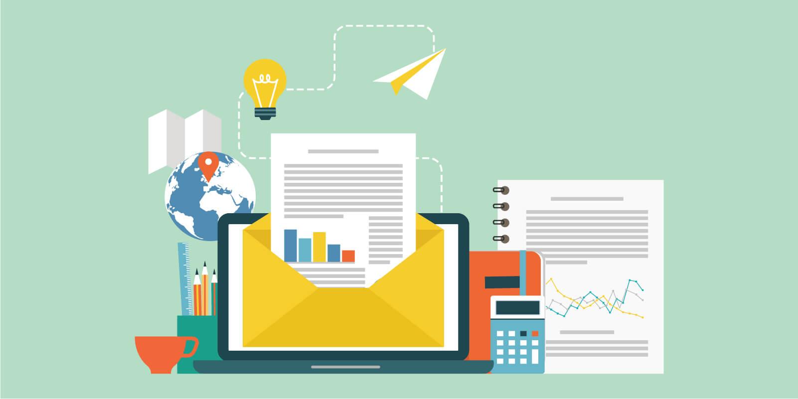 Cập nhật xu hướng thiết kế website giới thiệu doanh nghiệp mới nhất