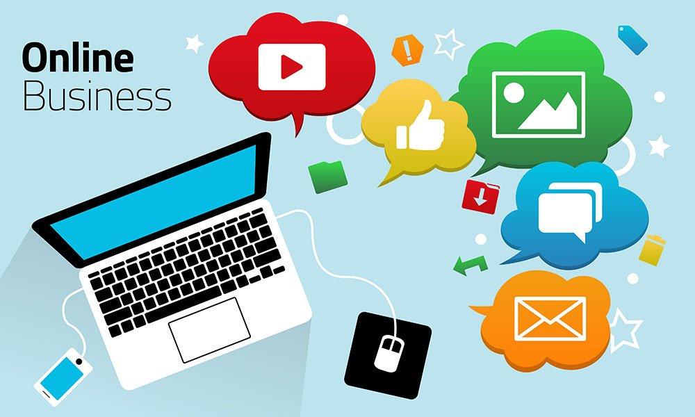 Nền tảng mobile phát triển đẩy mạnh kinh doanh online