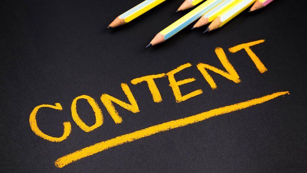 Content Marketing – FAQ