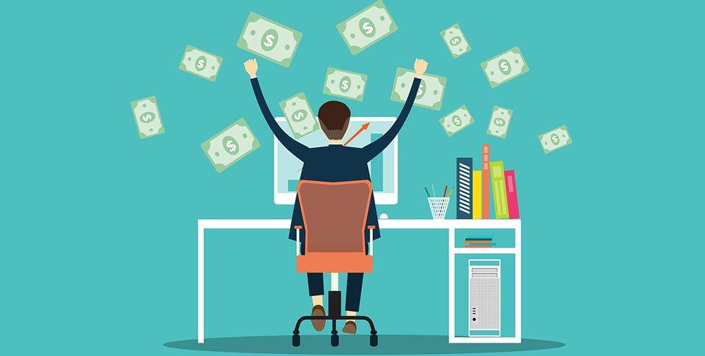 Doanh thu kinh doanh online đạt 4 tỷ USD