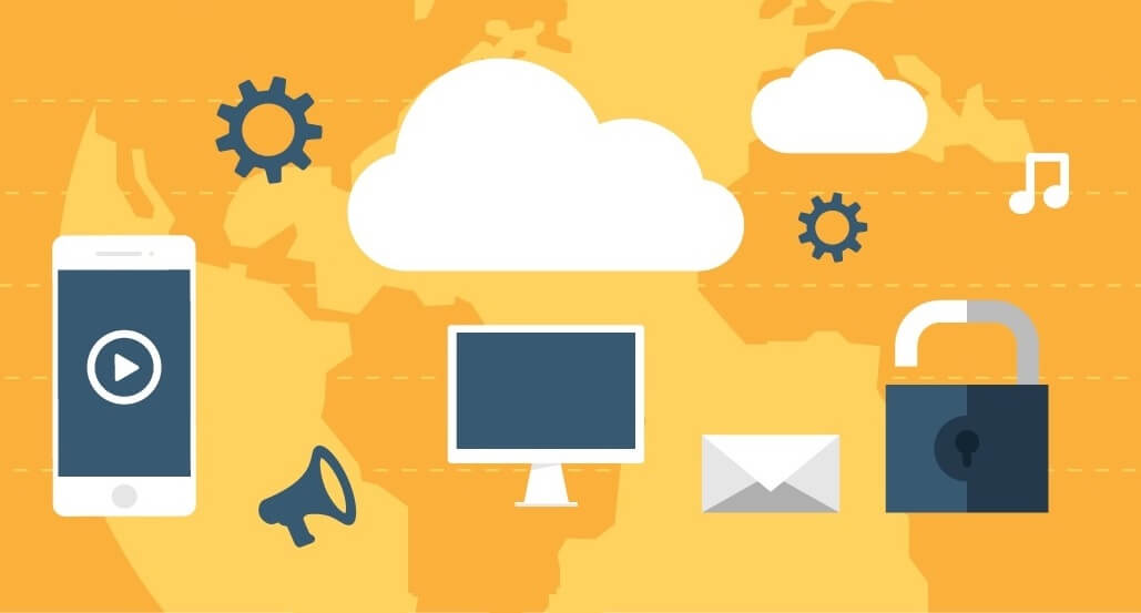 lưu trữ điện toán đám mây