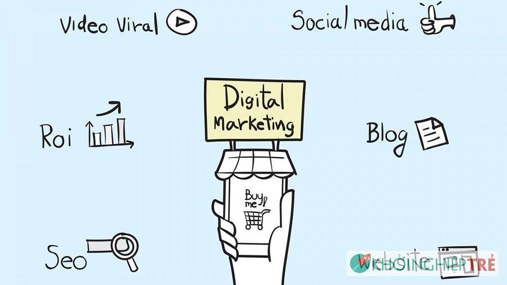 Hoạch định chiến lược Online Marketing hiệu quả