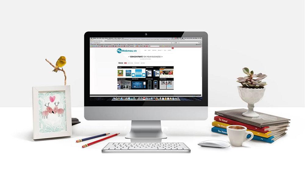 làm web giá rẻ, thiết kế website giá rẻ