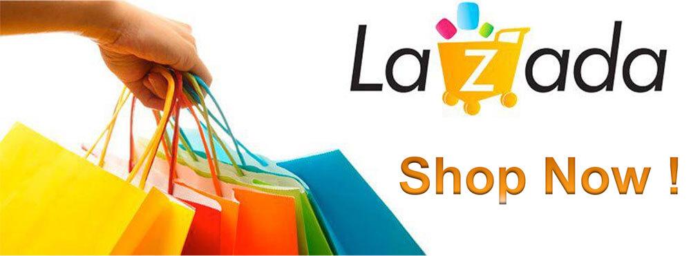 Shop cùng Lazada