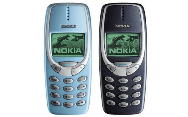 Nokia 3310 phiên bản 2017 sẽ được hồi sinh vào cuối tháng 2 này