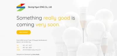 Seung Hyun Eng Co., Ltd