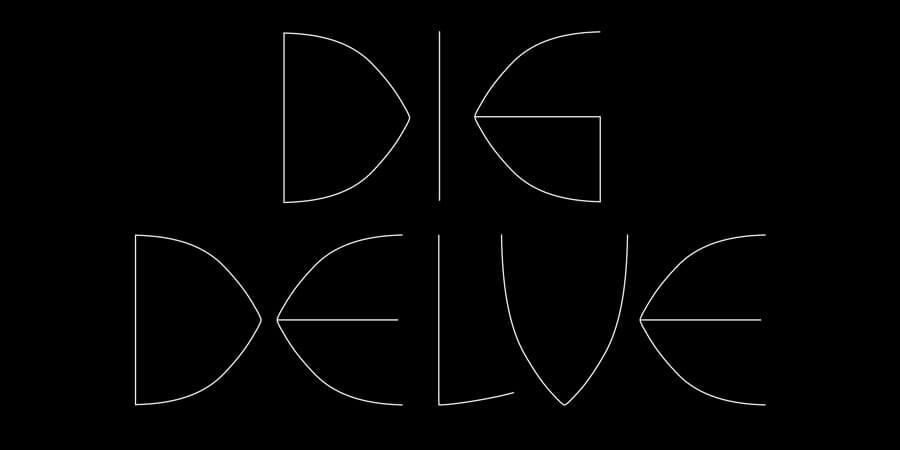 Ý tưởng thiết kế logo 2017 - Dành cho những dự án sắp tới của bạn