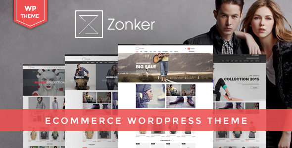Mẫu website bán hàng thời trang | Thiết kế website bán hàng thời trang