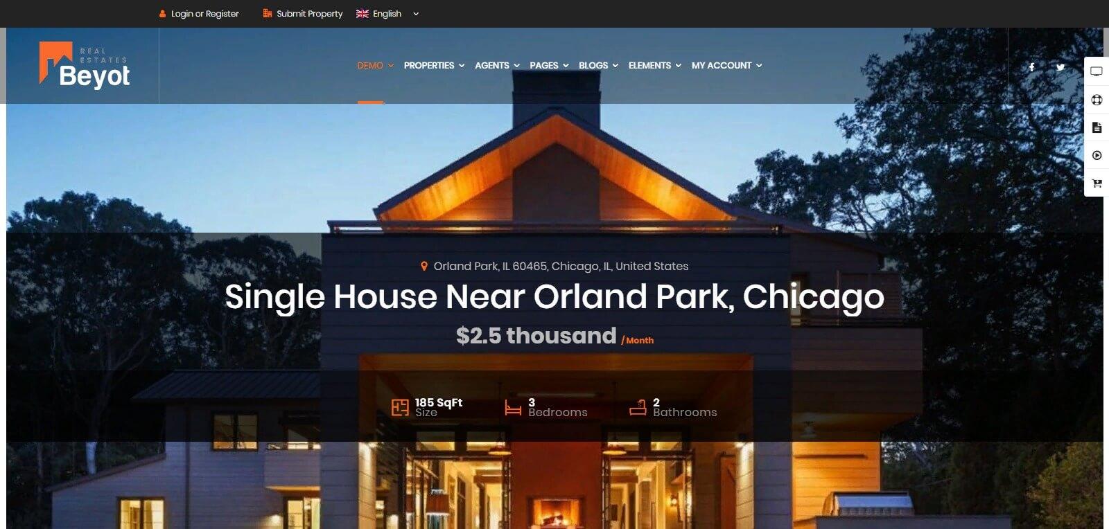 Lợi ích của việc thiết kế website nhà đất chuyên nghiệp