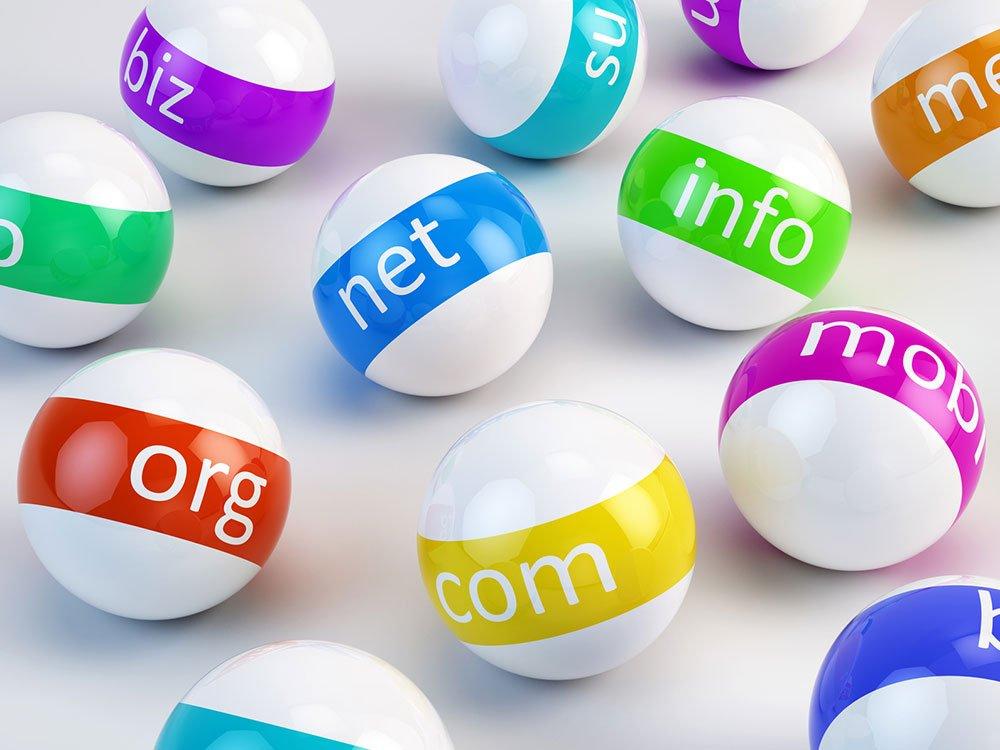 Ý tưởng đặt tên thương hiệu - Cách chọn tên miền website – Lời khuyên vàng từ Mona Media