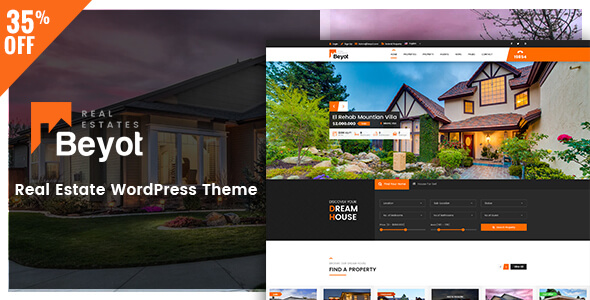 Mẫu website nhà đất | Thiết kế website nhà đất