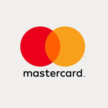Master card's new logo