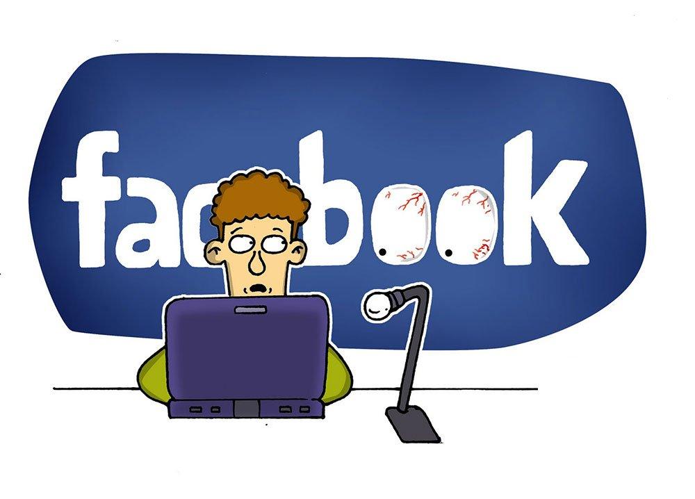 Hướng dẫn tải ảnh Gif lên Facebook