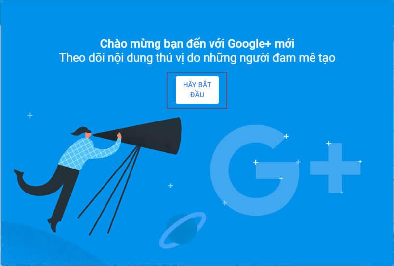 Google+ là gì