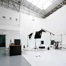 Mẫu website nhiếp ảnh - studio