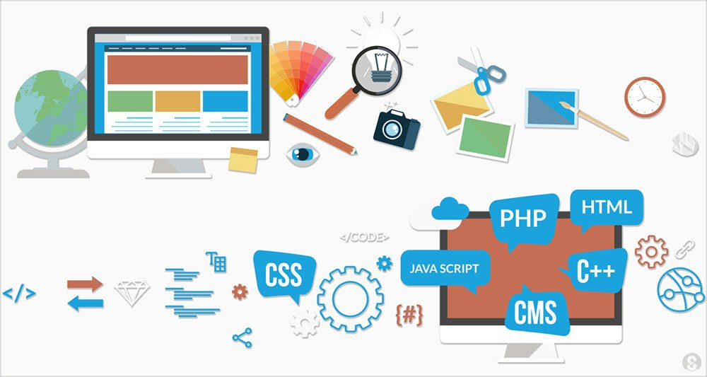Công ty thiết kế website uy tín – Làm thế nào lựa chọn công ty thiết kế website uy tín