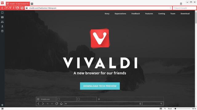 Chrome sẽ thế nào khi trình duyệt Vivaldi quá hoàn hảo
