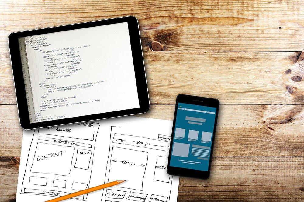 Làm thế nào để có một trang web – Các bước tạo trang website