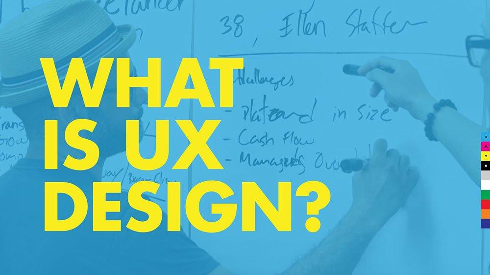 UX (User Experience) là gì – Thiết kế tối ưu hoá trải nghiệm người dùng là gì