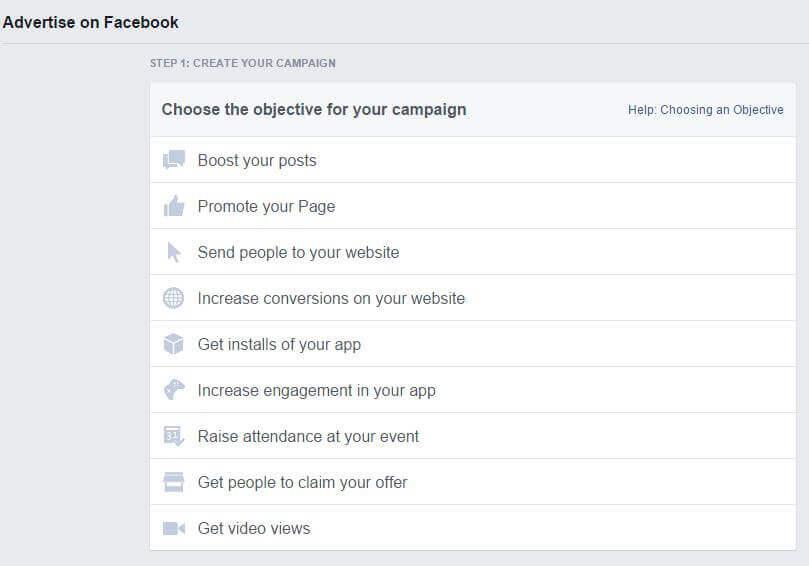 Hướng dẫn chạy quảng cáo facebook - tại sao phải mất tiền cho dịch vụ chạy quảng cáo facebook khác