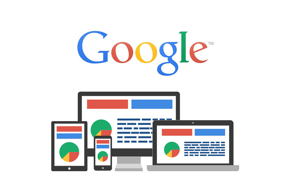 Google responsive, google đánh giá