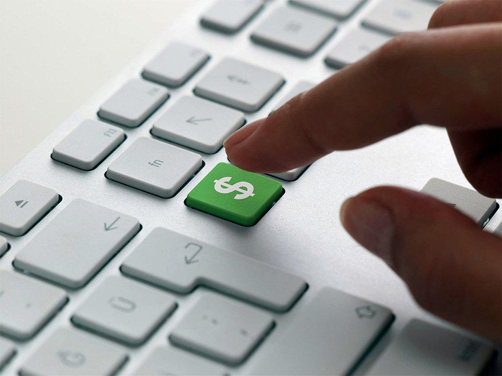 Hình thức kiếm tiền Online bền vững nhất – Bí quyết kiếm tiền từ tạo website, Fanpage, Blog