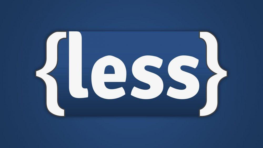 Tiền xử lý CSS - LESS