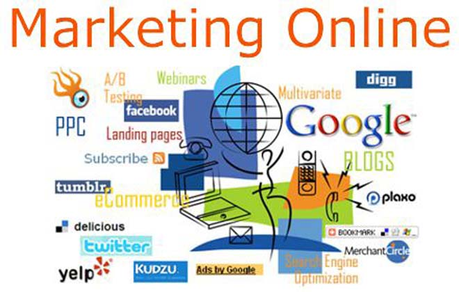 SEo trong marketing online