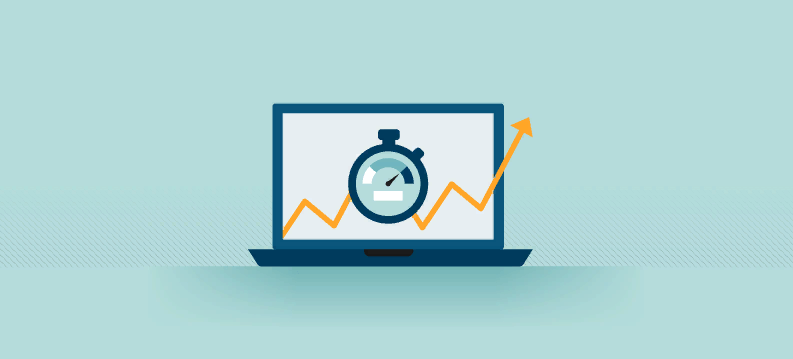 Website bán hàng điện tử có tốc độ load nhanh