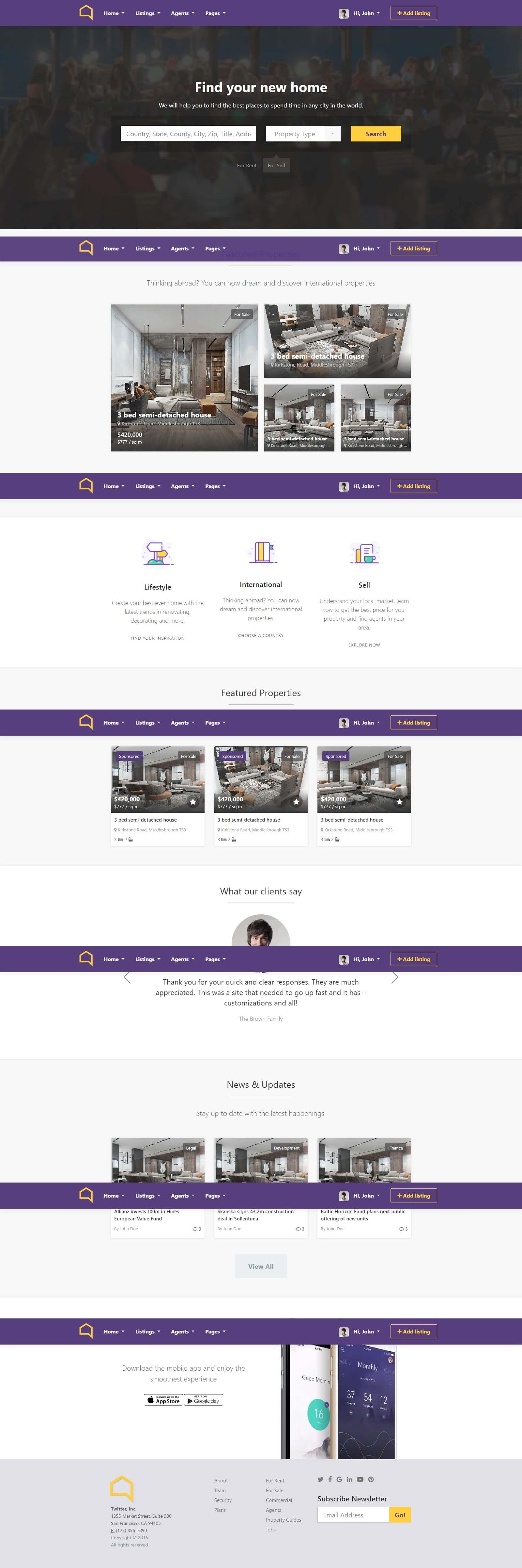 Thiết kế website giới thiệu công ty giúp quảng bá thương hiệu