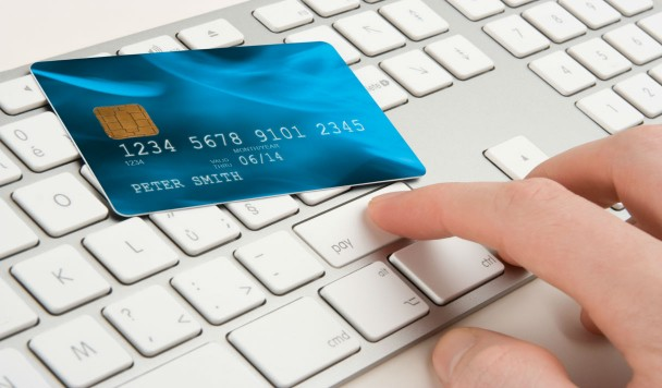 Tích hợp giỏ hàng, thanh toán online
